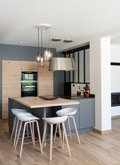 Une maison neuve près de Lyon - PLANETE DECO a homes world Home