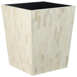 Waste Paper Bins - Luxury Bins & Baskets - OKA