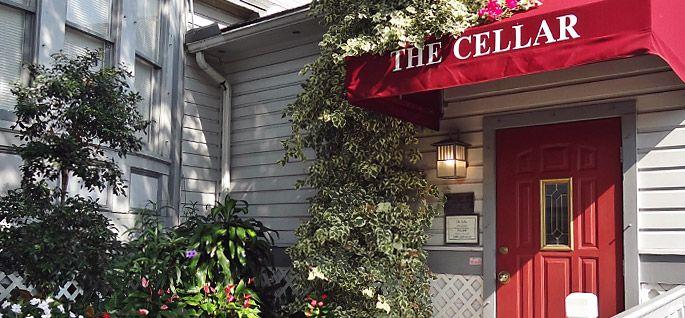 The Cellar Restaurant Fine Italian Dining In Daytona Beach Daytona Beach Restaurants Romantic Restaurant Florida Restaurants