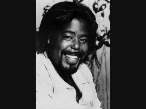 Barry White Never Never Gonna Give You Up How Can You Not Love