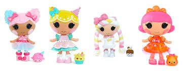 Image result for lalaloopsy sugary sweet collection