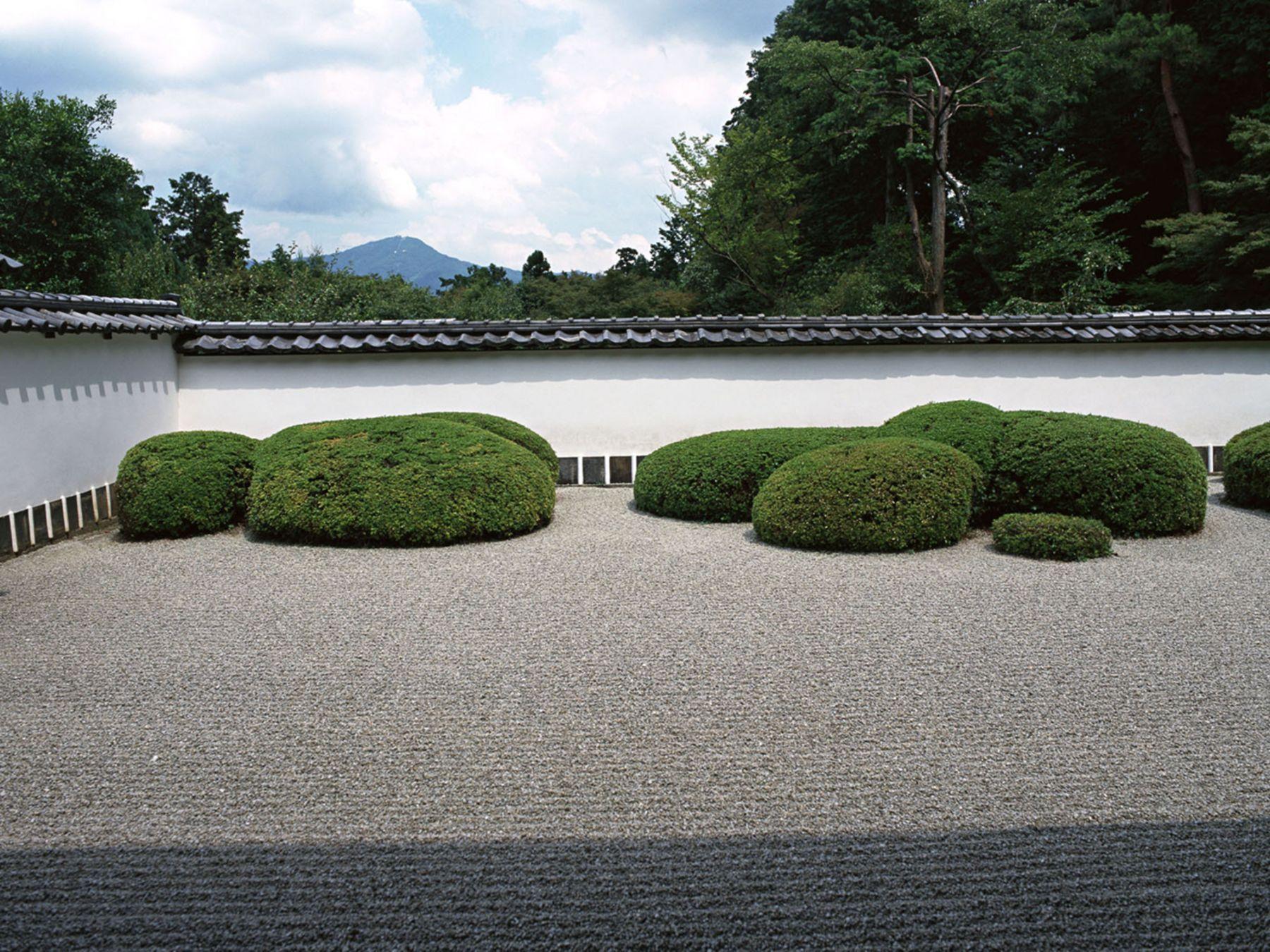15+ Beautiful Zen Garden Design Ideas For Your Backyard