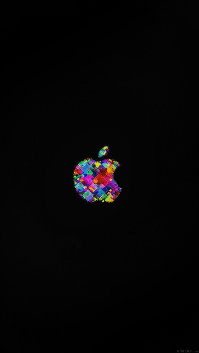Ah60 Apple Event Logo Art Dark Minimal Apple Logo Wallpaper Iphone Apple Logo Wallpaper Apple Wallpaper Iphone