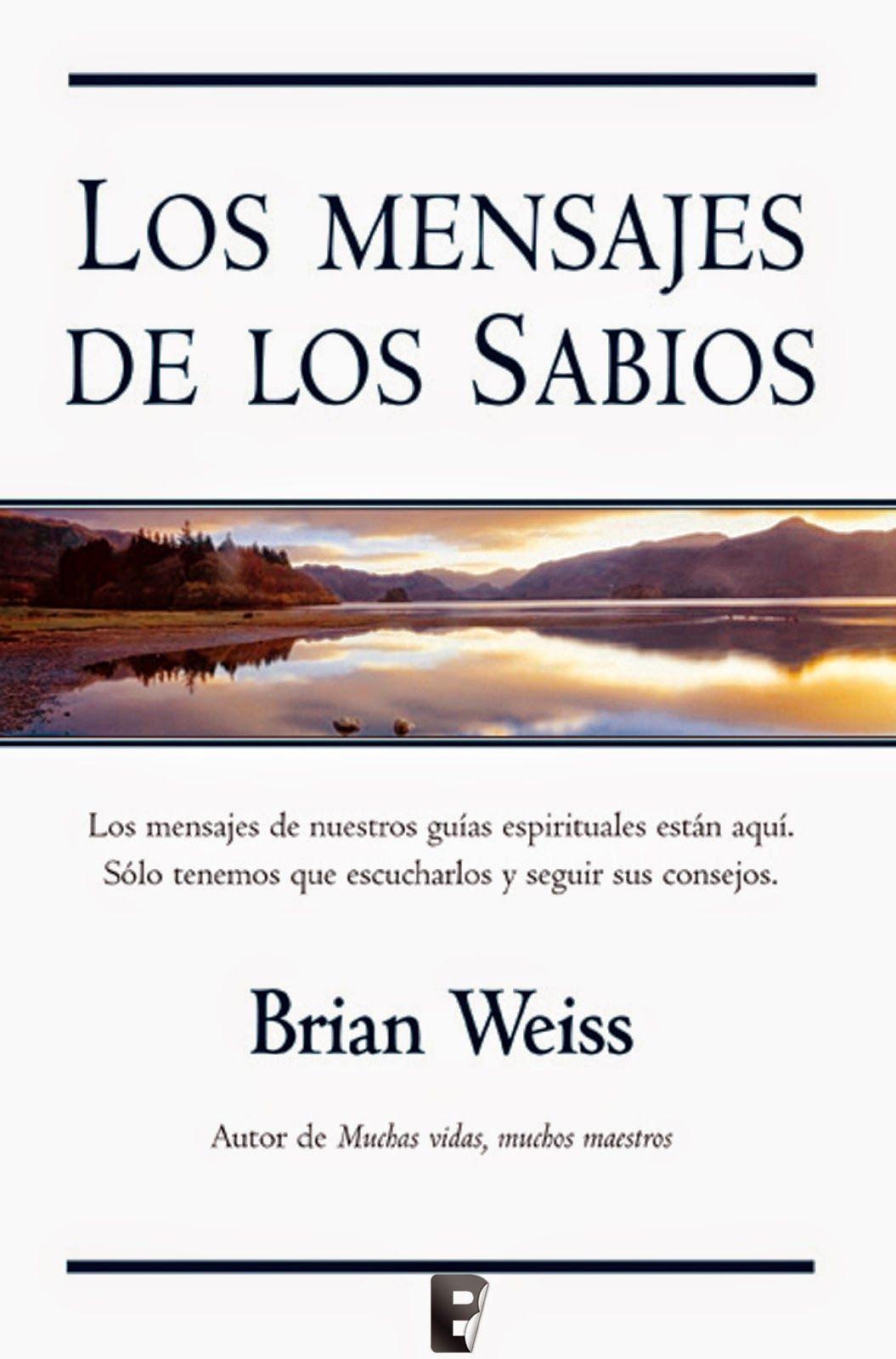 Muchas vidas, muchos maestros (PDF) - Brian Weiss