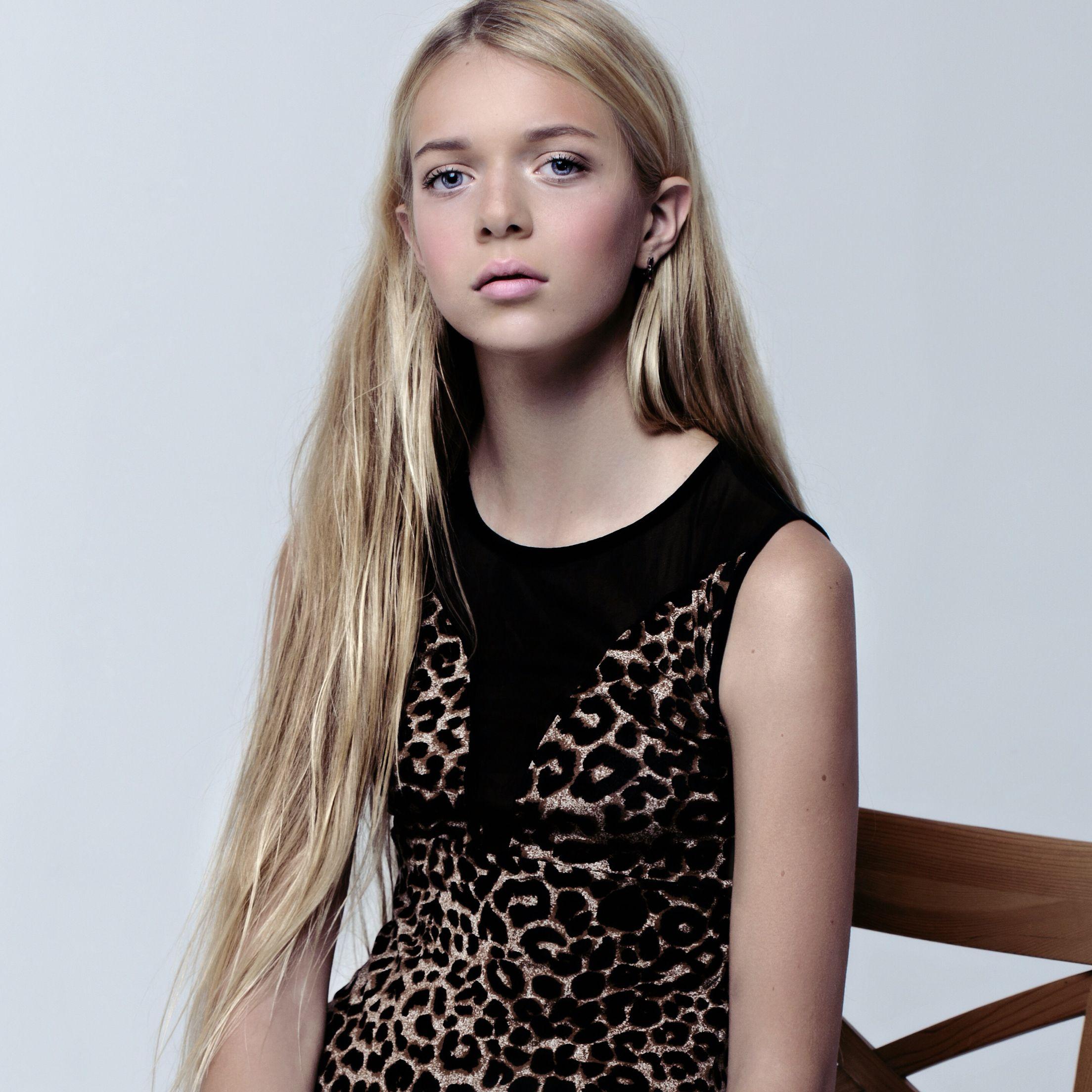 models nika teen Hottest