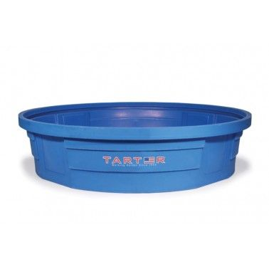 Tarter 8 Round Poly Stock Tank Blue Wtp82 339 Plastic Stock Tanks Stock Tank Poly Stock Tank