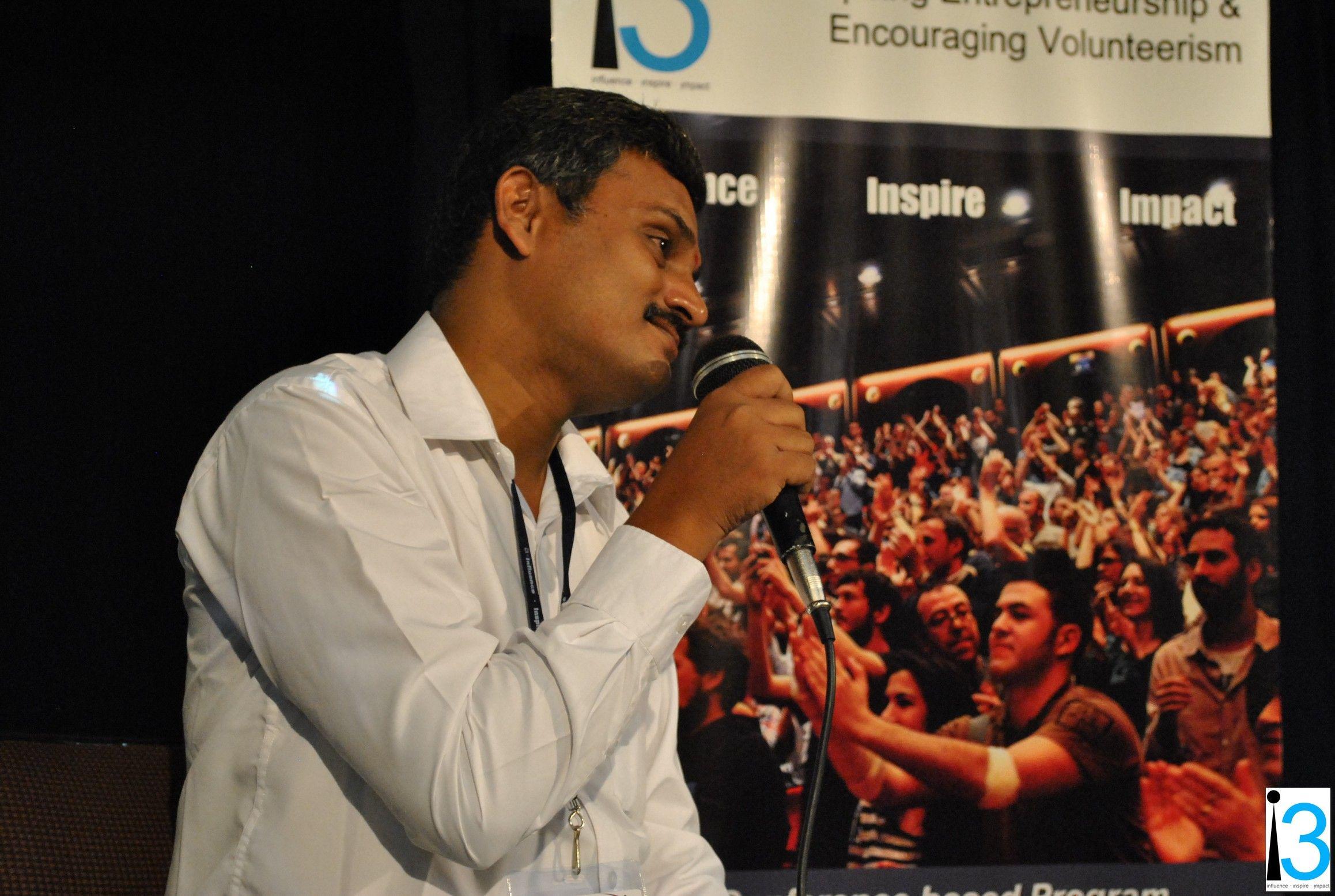 i3 Influence Inspire Impact | www.iuites.org