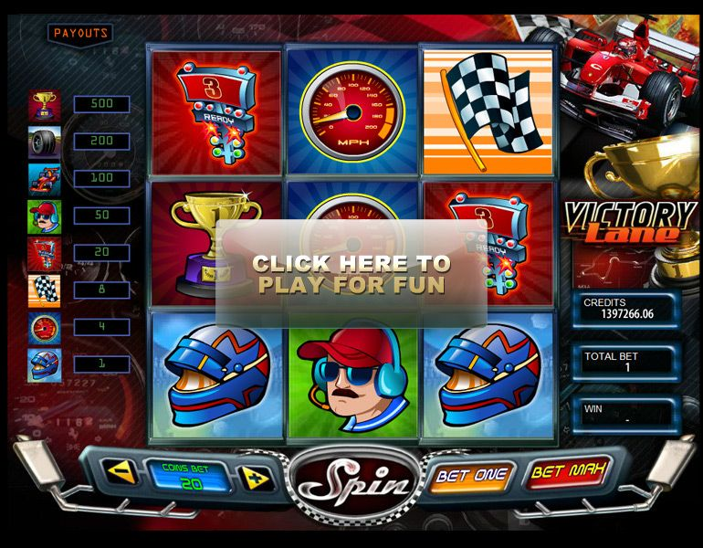 Video slots for fun only petite table sur roulettes