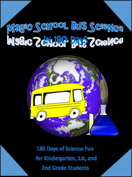 Magic School Bus Lesson Plans Free Printable Science Lessons Elementary Magic School Bus Science Curriculum