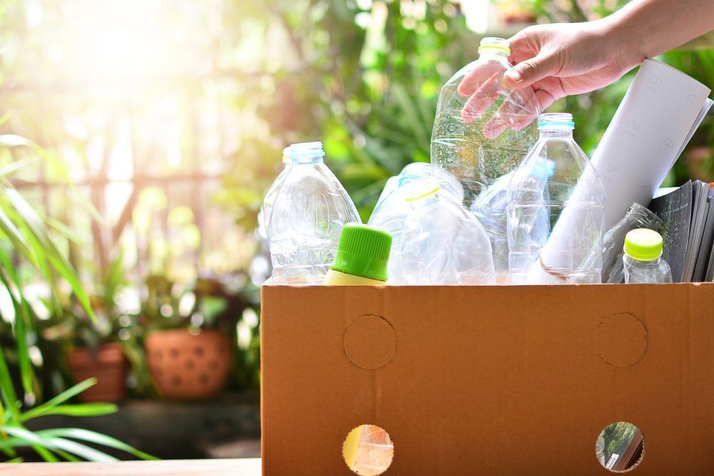Looking For Ways To Do Your Part To Reduce Waste Here We Provide