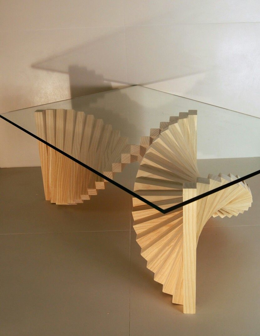 Twist Coffee Tables By Young Design Young Design Furniture
