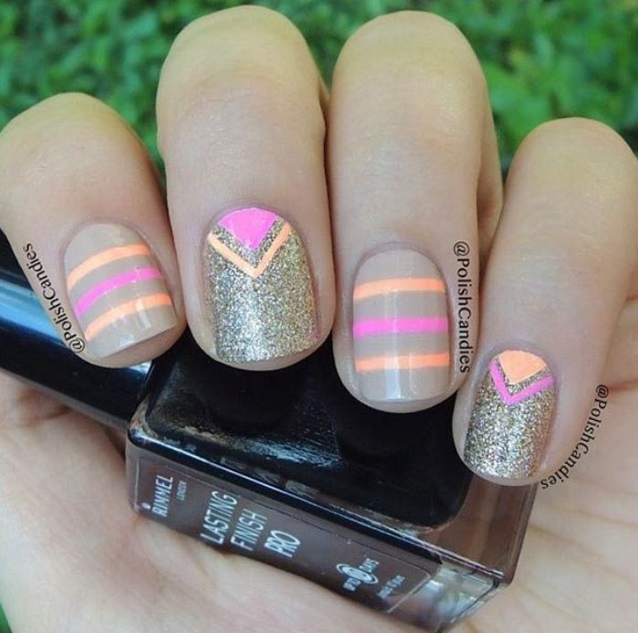 Pin by Kayla Larkin on Nails, Hair and More | Pinterest | Short ...