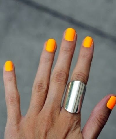How to Chic: RING