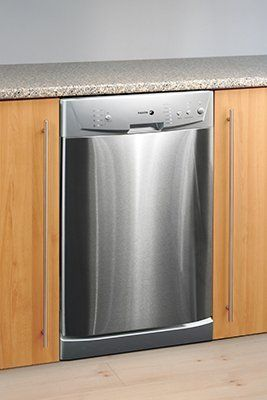 Robot Check Built In Dishwasher Fully Integrated Dishwasher Tiny House Appliances