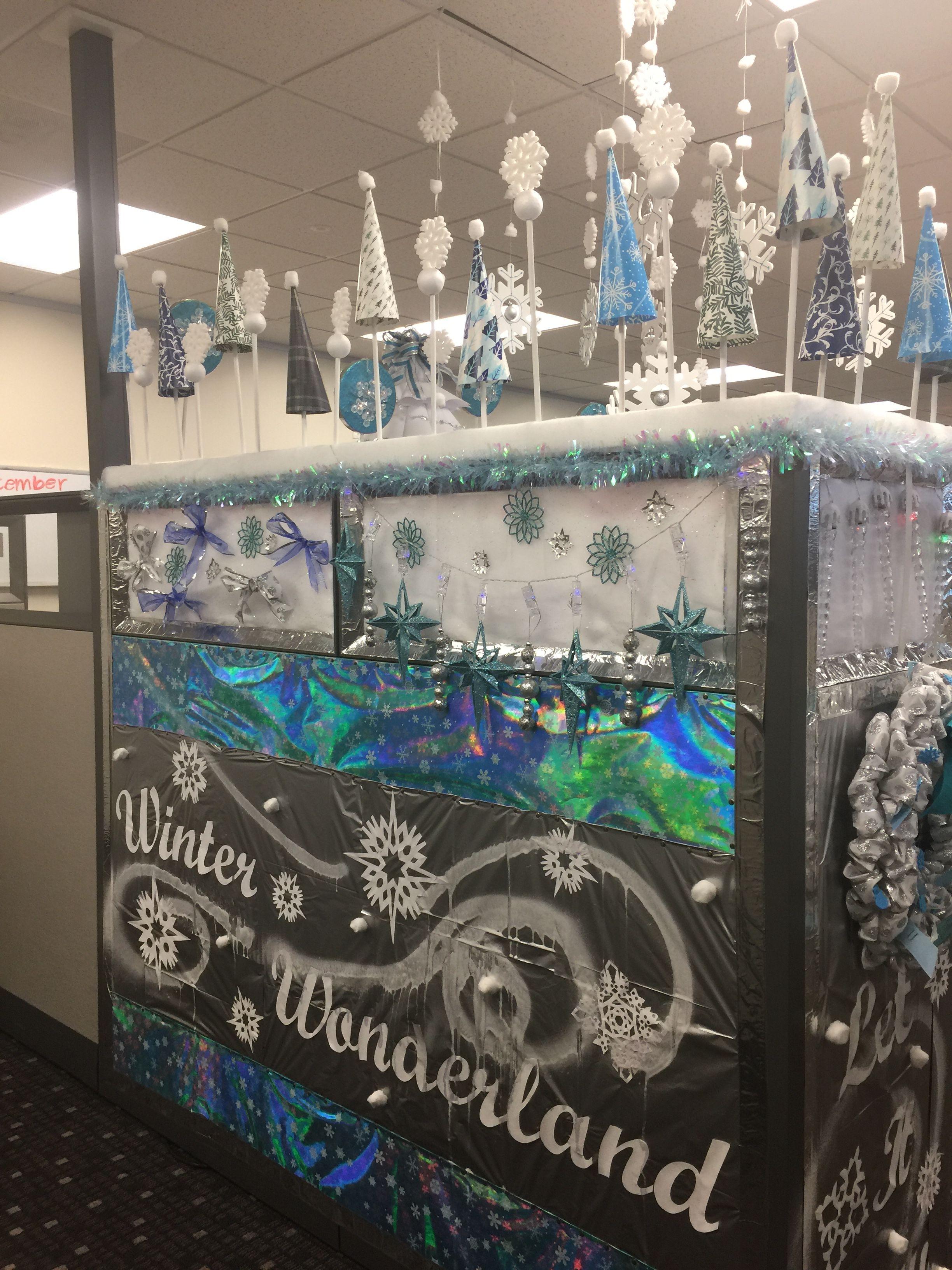 Holiday Decoration Diy Winter Wonderland Paper Snow