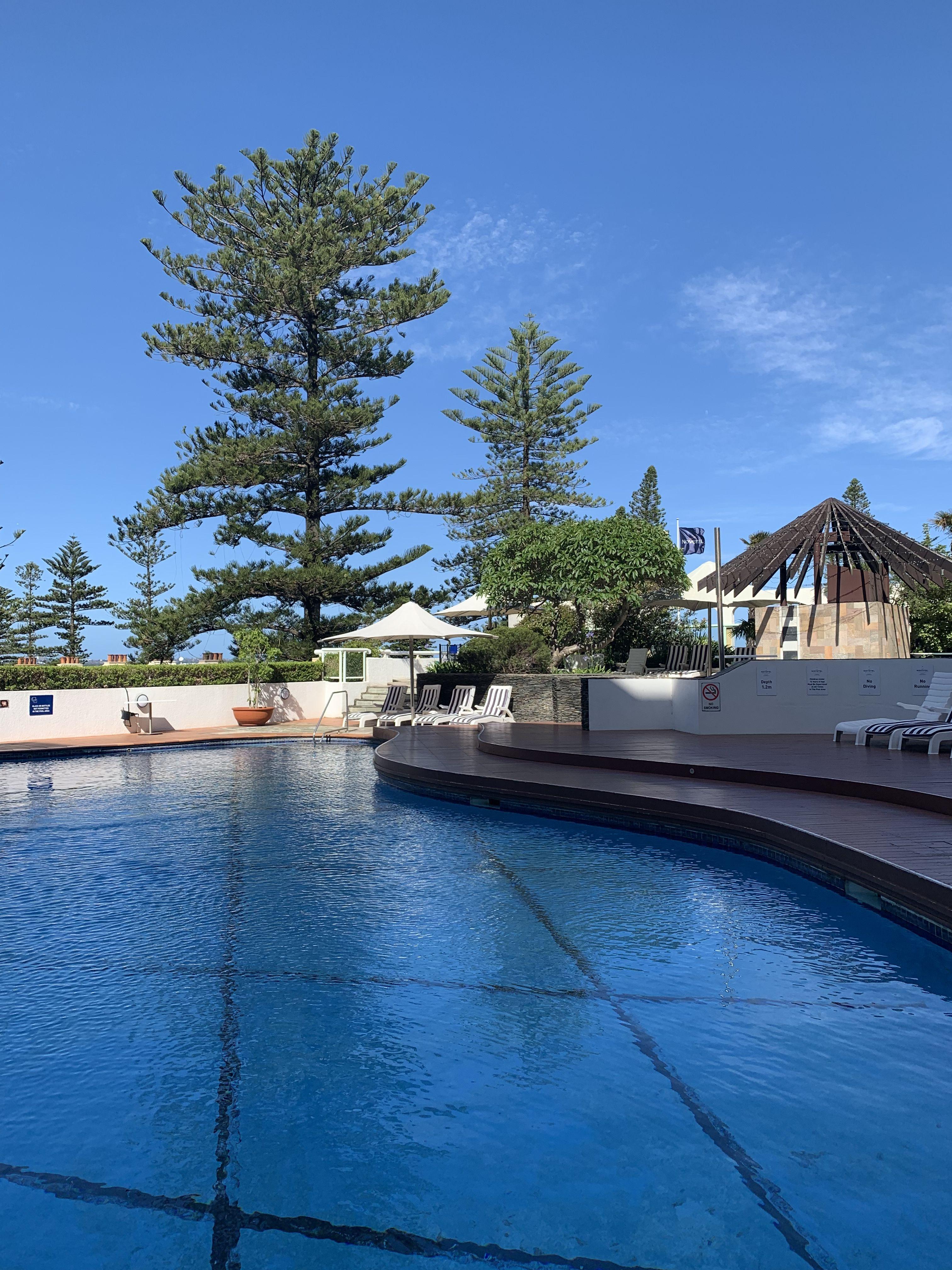 Pin By Novotel Sydney Brighton Beach On Bayside Fitness And Spa Brighton Beach Beach Hotels Outdoor Pool