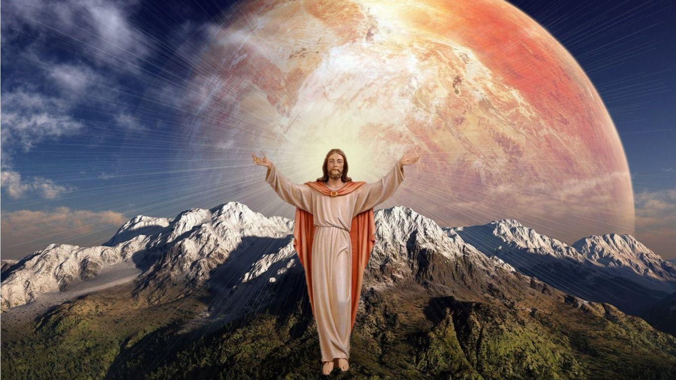 Jesus Wallpaper 3d Wallpapersafari Epic Car Wallpapers Jesus