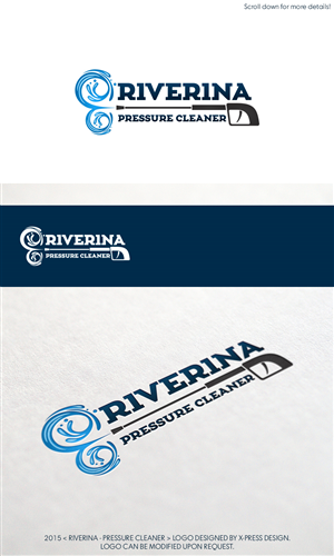 Pressure Washing Business Logo : pressure, washing, business, RT4NYstX6vSq08, Design, Design,, Cleaning, Logo,, Logos
