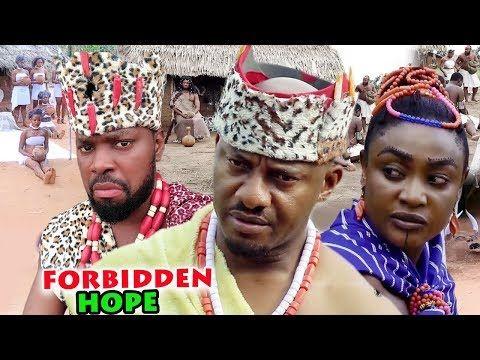 New Hit Movie FORBIDDEN HOPE Season 1&2 - (Yul Edochie) 2019 Latest Nollywood Epic Movie - YouTube #epicmovie