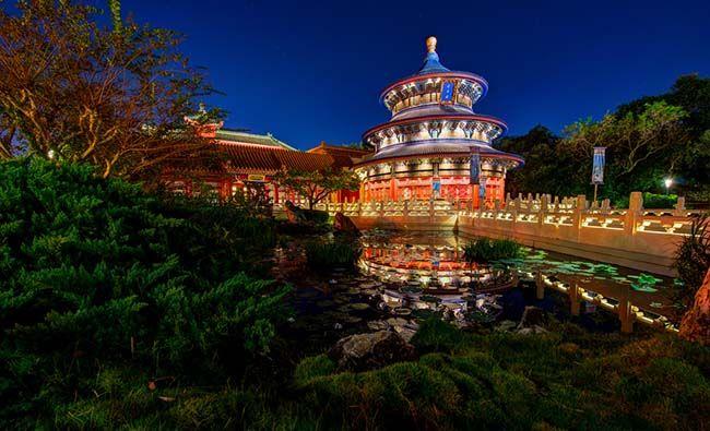 Wisata Beijing China The Temple Of Heaven In Beijing