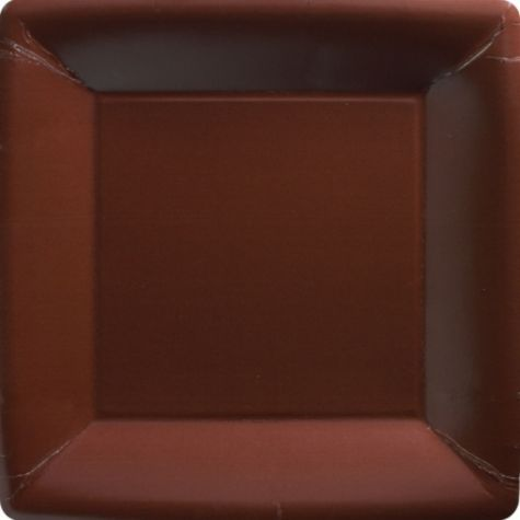 Chocolate Brown Paper Square Dinner Plates 20ct - Paper Plastic Plates - Solid Color Tableware  sc 1 st  Pinterest & Chocolate Brown Paper Square Dinner Plates 20ct - Paper Plastic ...