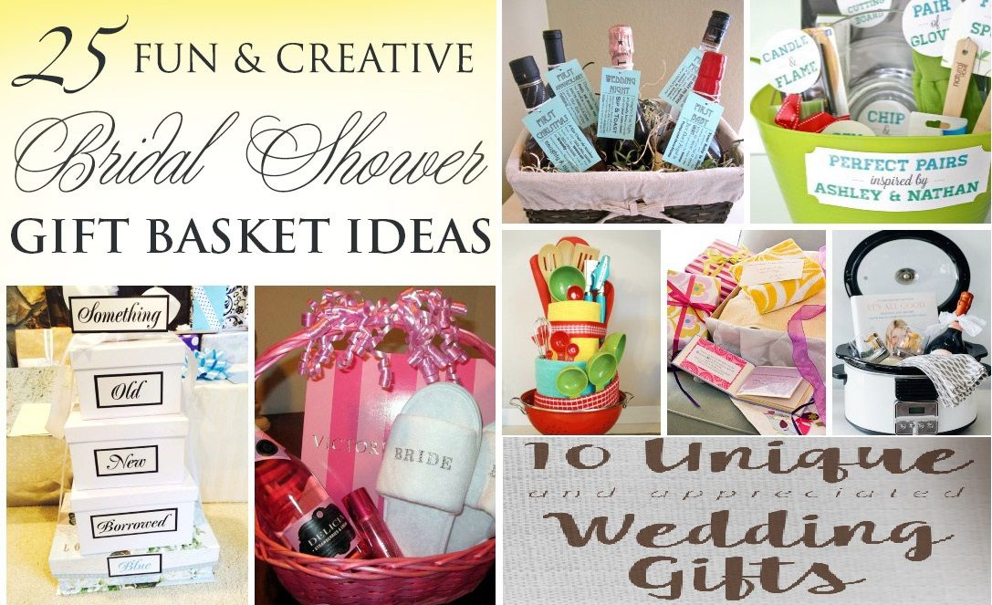 Best Selected Wedding Gifts Fun And Creative Bridal Shower Gift