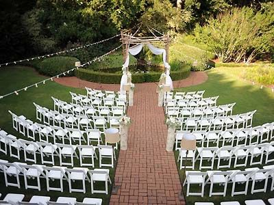 Little Gardens Lawrenceville Georgia Wedding Venues 1