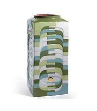 Lladro Porcelain ESTRATOS LARGE VASE (Green) 01009048 9048 BRAND NEW!