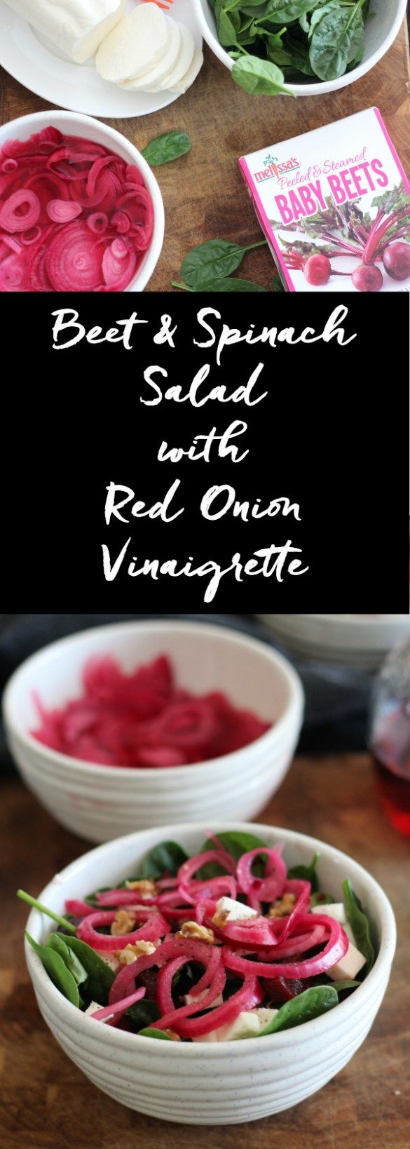 Pin By Sparkle On Sparkle Crafts Spinach Salad Recipes Eat