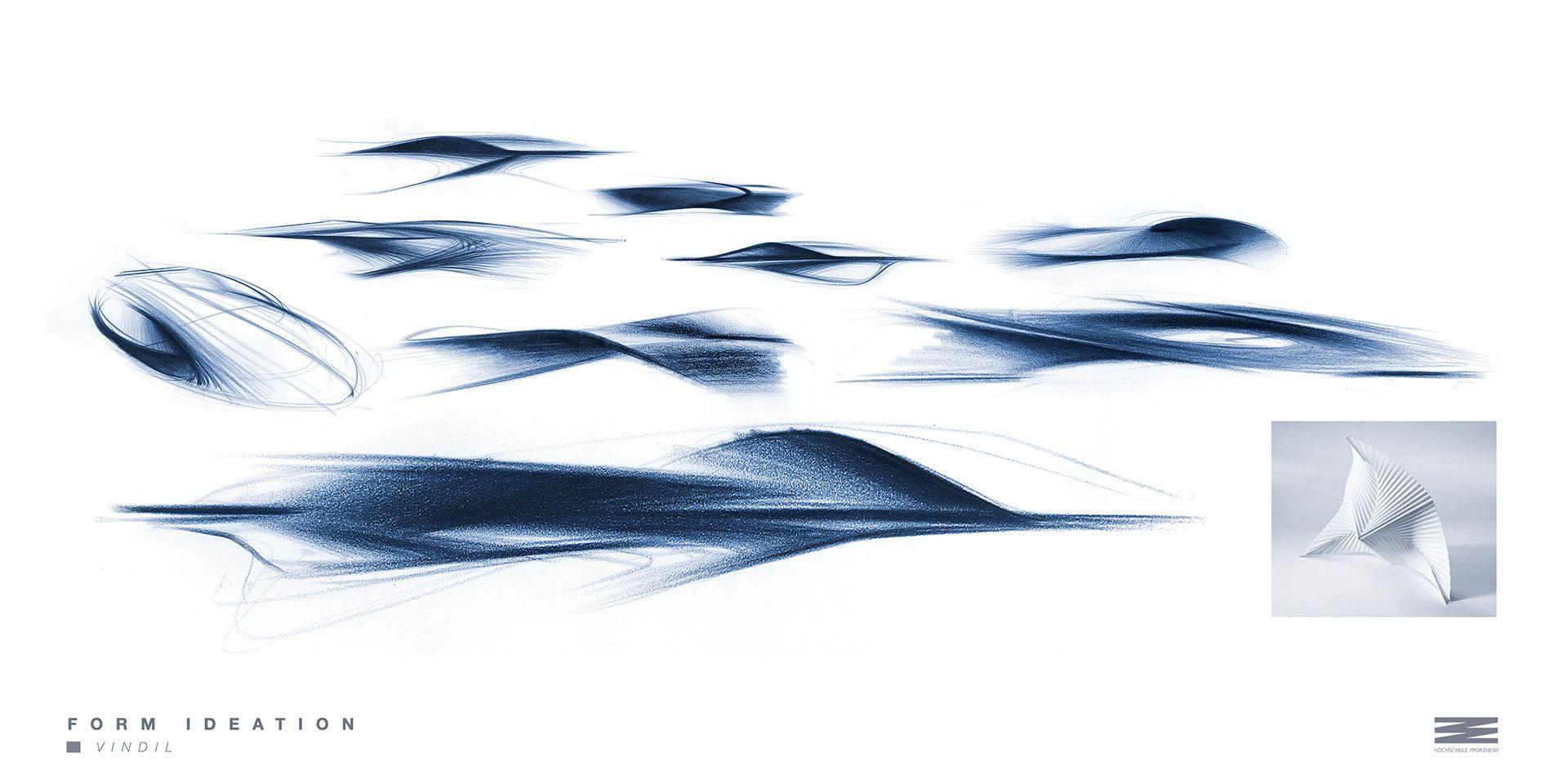 Vindil Race Car Concept On Behance Concept Concept Design Racing