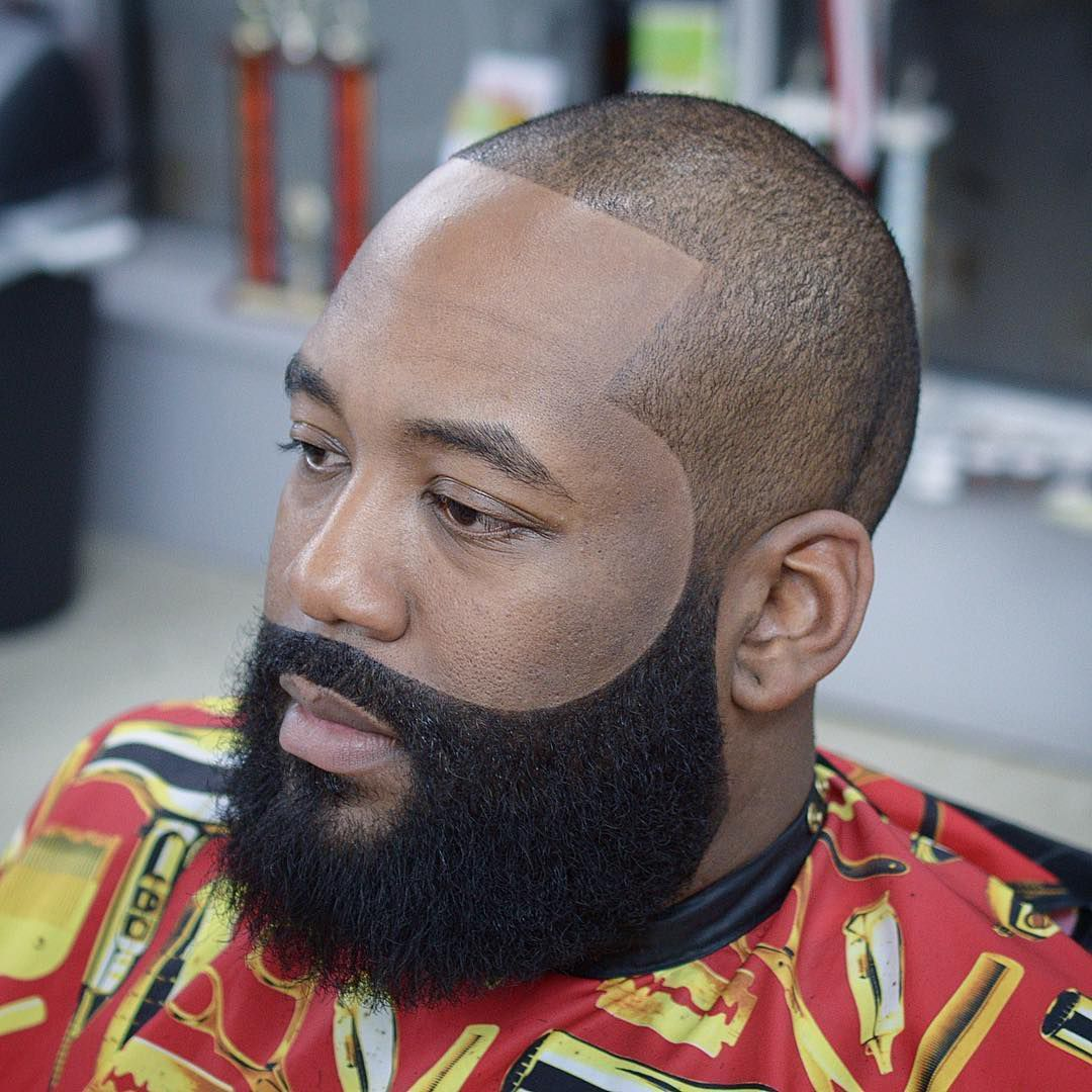 Pin On Haircuts For Black Man