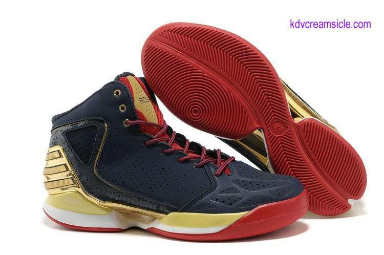 adidas, Adidas adizero rose 773 signature basketball schuhe