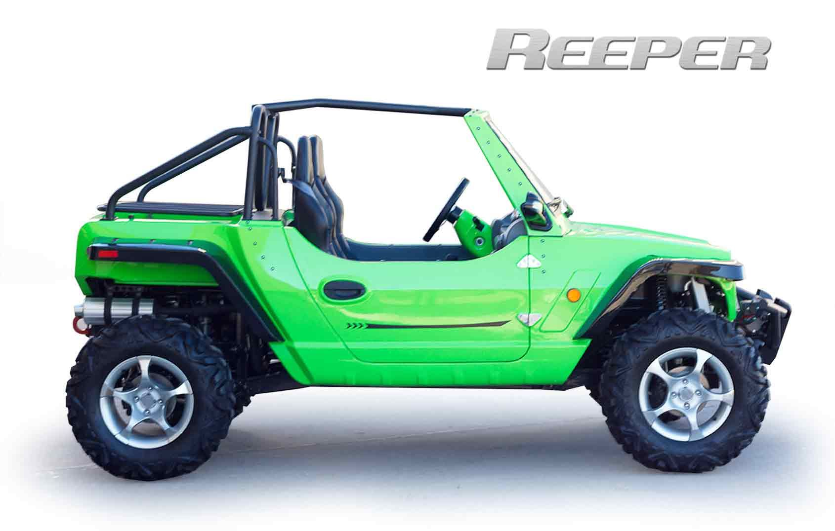 Reeper Atv Quad Street Legal Utv And Oreion Off Road Buggy