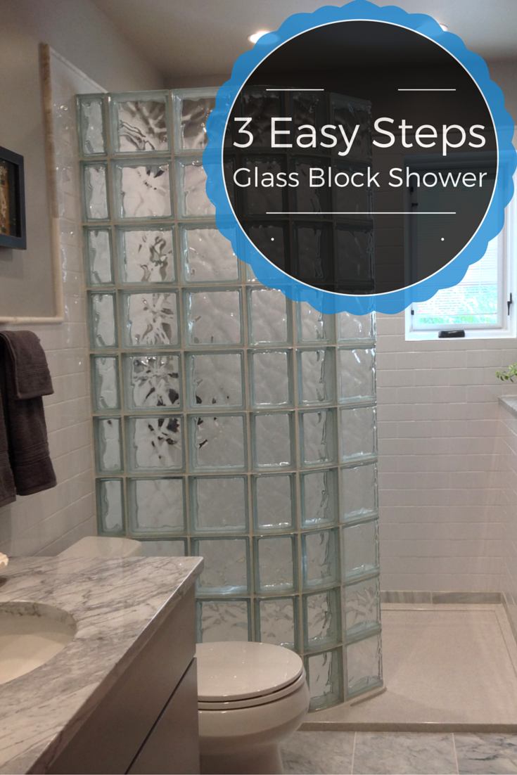 How to make shower pan - How To Compare Shower Pans For A Glass Block Wall Tile Shower Pan How To Use And Tile Showers