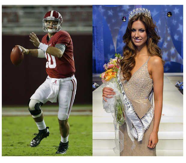 Dating in Auburn Alabama