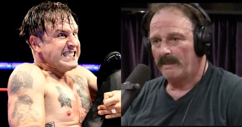 """David Arquette responds to WWE Hall Of Famer Jake """"The"""