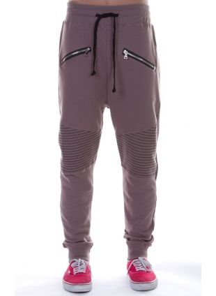 6b417c7033151 Low crotch sweatpants gray. Harlem style sweat pants. Hip hop dance pants.  MENS fashion. MENS joggers. Dance pants.