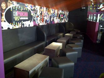 Bespoke seating by SIG Contracts -  http://www.sigcontracts.co.uk/bespoke/128.php