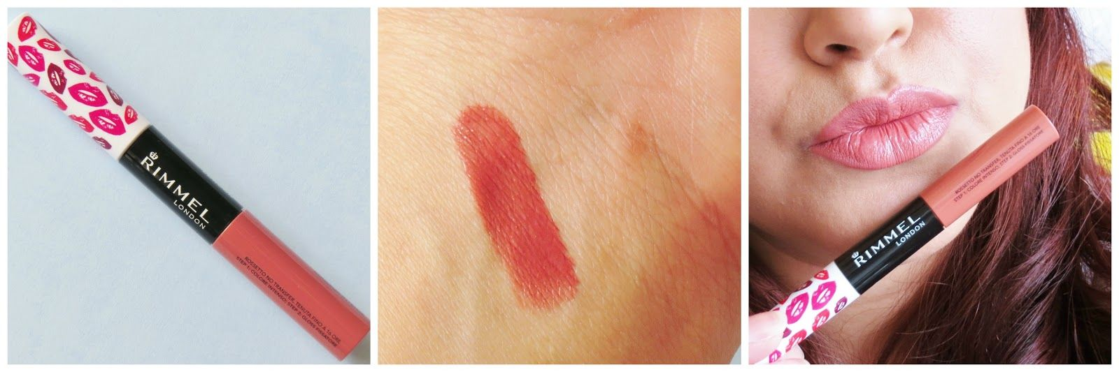 Lonestarstuff Beauty Rimmel Provocalips In Make Your Move Rimmel Provocalips Beauty How To Make