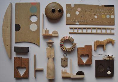 f r a l e i s e: wood on wood
