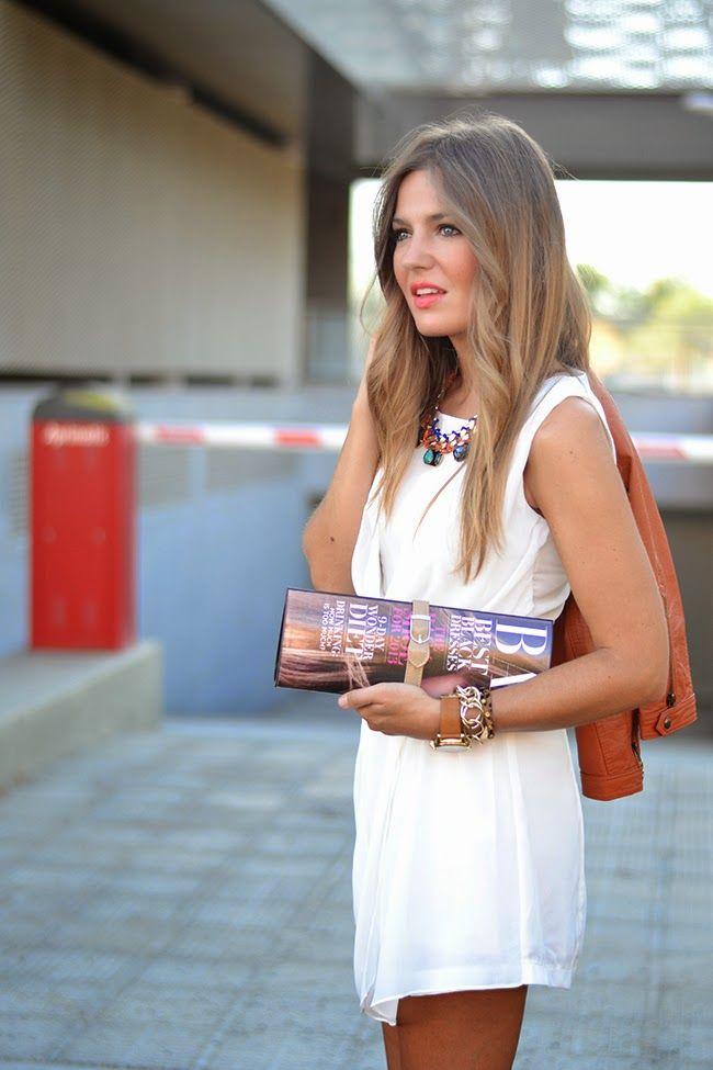 MY CLUTCH-MAGAZINE | Mi aventura con la moda