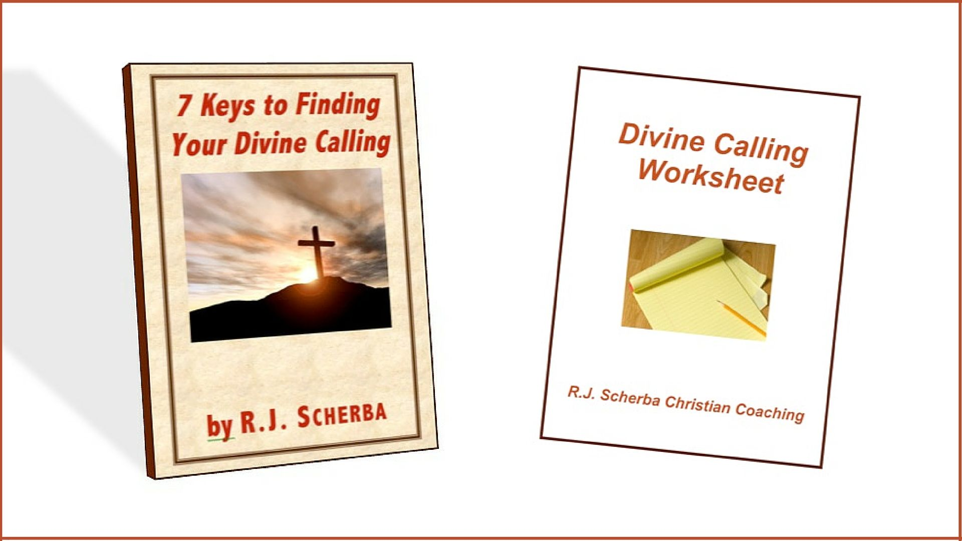 7 Keys To Finding Your Divine Calling