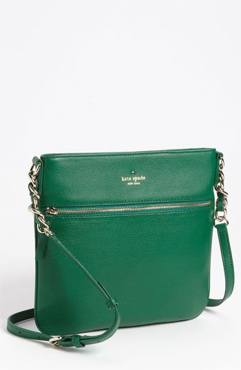 b0bb1b3e2 Or I want this one!!! kate spade new york 'cobble hill - ellen' leather  crossbody bag available at #Nordstrom