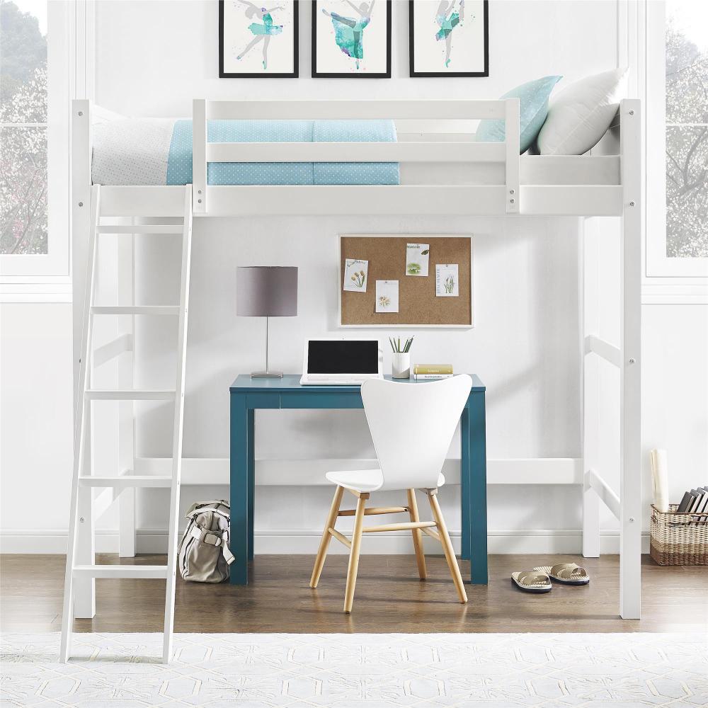 Home Loft Bed Twin Loft Bed Furniture