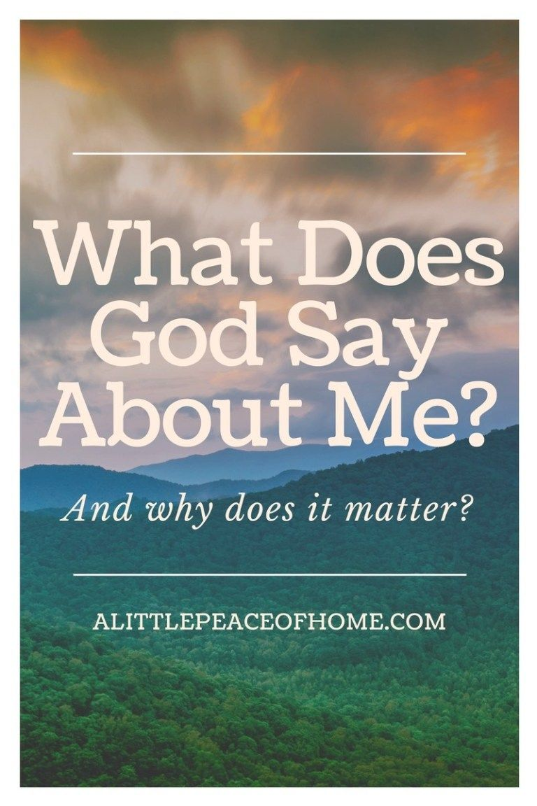 What Does God Say About Me Die to self, Sayings, Quotes