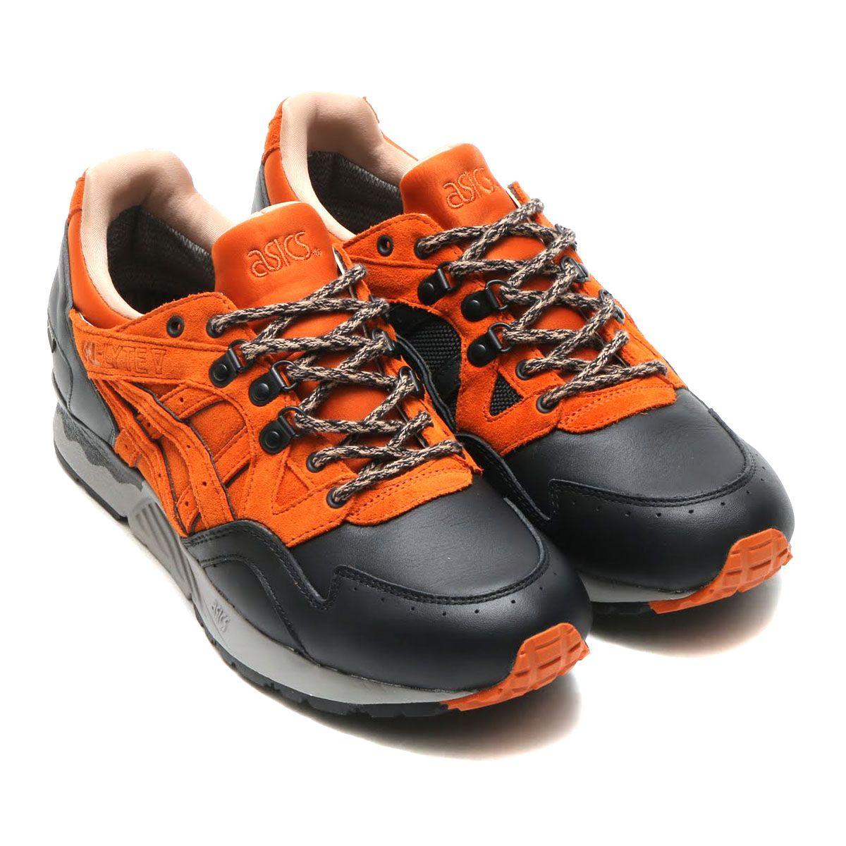01af8c76 asics Tiger×Packer Shoes Gel Lyte V Gore-Tex