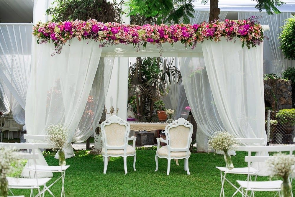 Matrimonios huancayo buffetycattering toldosybodas for Arreglos para boda civil