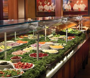 Ruby Tuesday Last Of The Great Salad Bars Copycat Recipes Ruby Tuesdays Copycat Restaurant Recipes