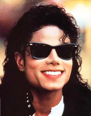The king of pop is gone but his style will forever live...check how Michael  Jackson rocks these Ray Ban Wayfarer Polarized Sunglasses RB 2140 901 58 4e1854754718e