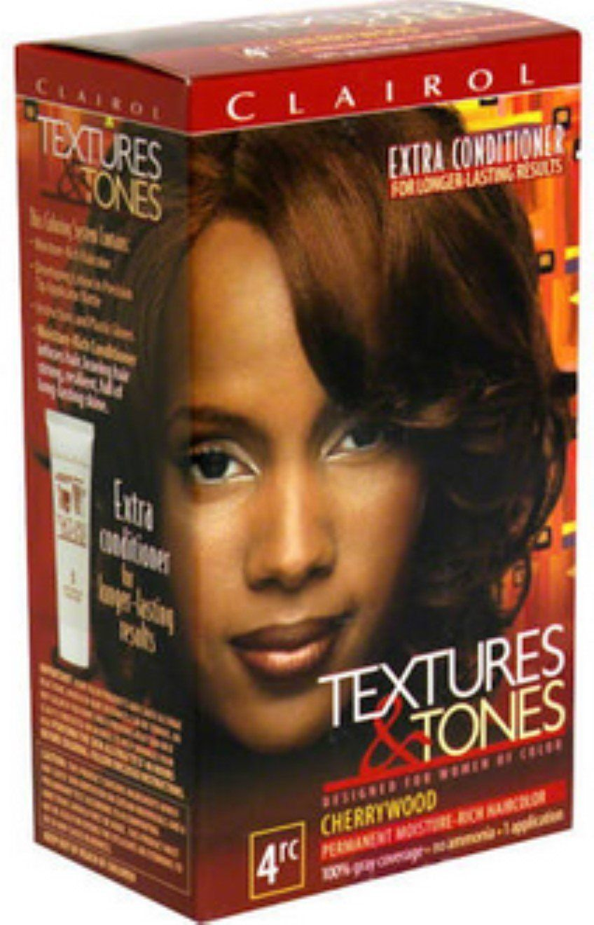 Clairol Textures Hair Color Pinterest Hair Coloring